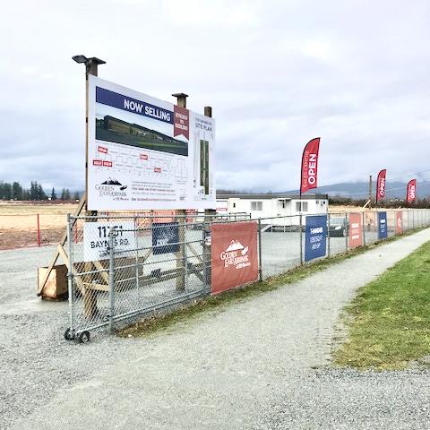 General Aviation Hangars Vancouver